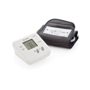 Прибор для измерения артериального давления и частоты пульса электронный (тонометр) «Armed» YE-655A