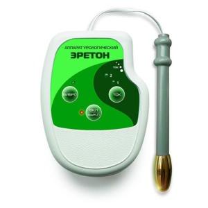 Урологический аппарат Эретон