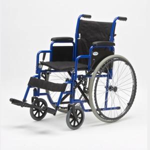 Кресла-коляски механические