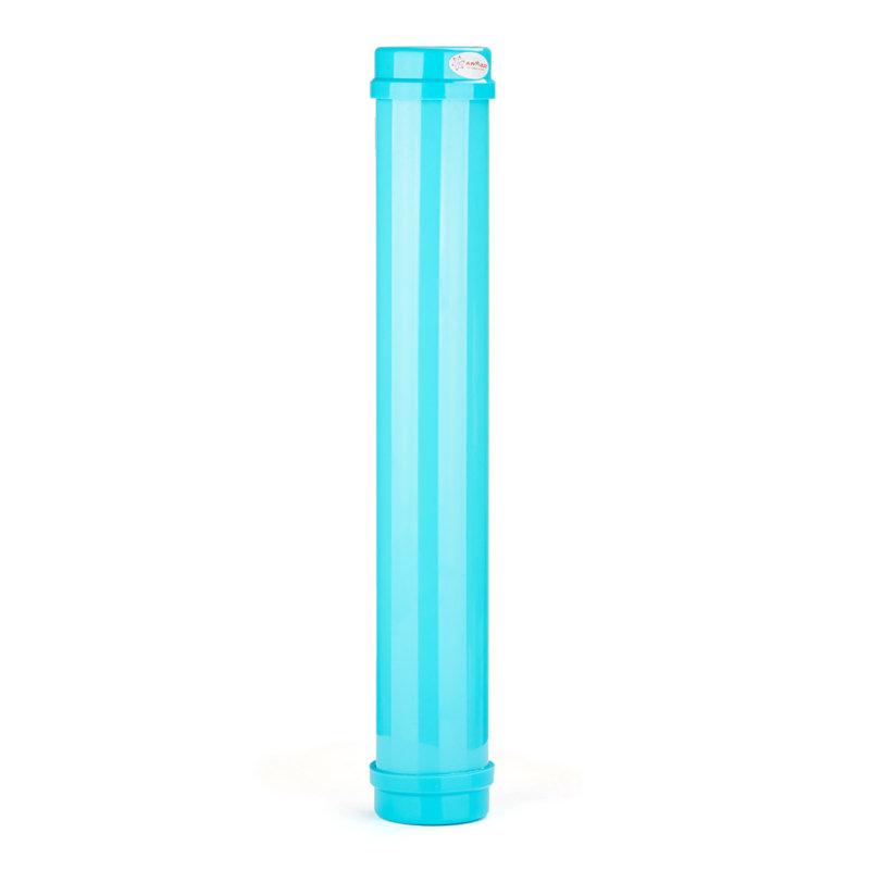 Рециркулятор «ЭКОКВАРЦ-АРМЕД» 15П (1) (цвет голубой)