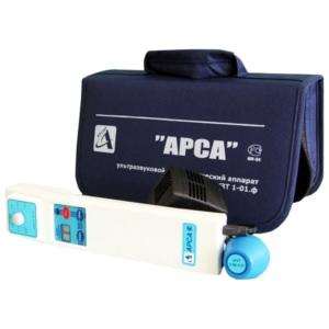 Арса УЗТ-1.01.Ф аппарат ультразвуковой физиотерапевтический