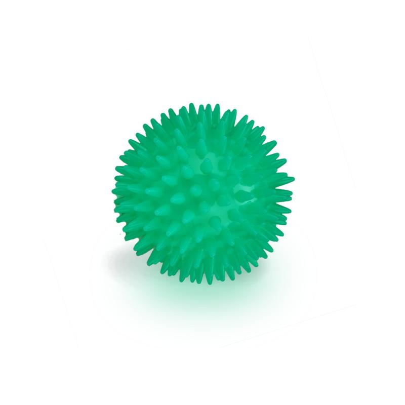 Мяч для фитнеса 7 см зеленый