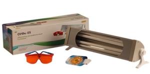 ОУФк-05 «Солнышко» облучатель ультрафиолетовый