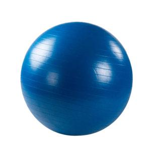 Мяч гимнастический для фитнеса 75см