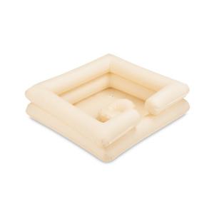 Комплект для мытья головы «Armed»: ванна надувная, емкость для воды, защитный фартук