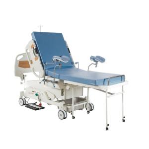 Кресло-кровать медицинская многофункциональная трансформирующаяся для родовспоможения «Armed»: SC-A