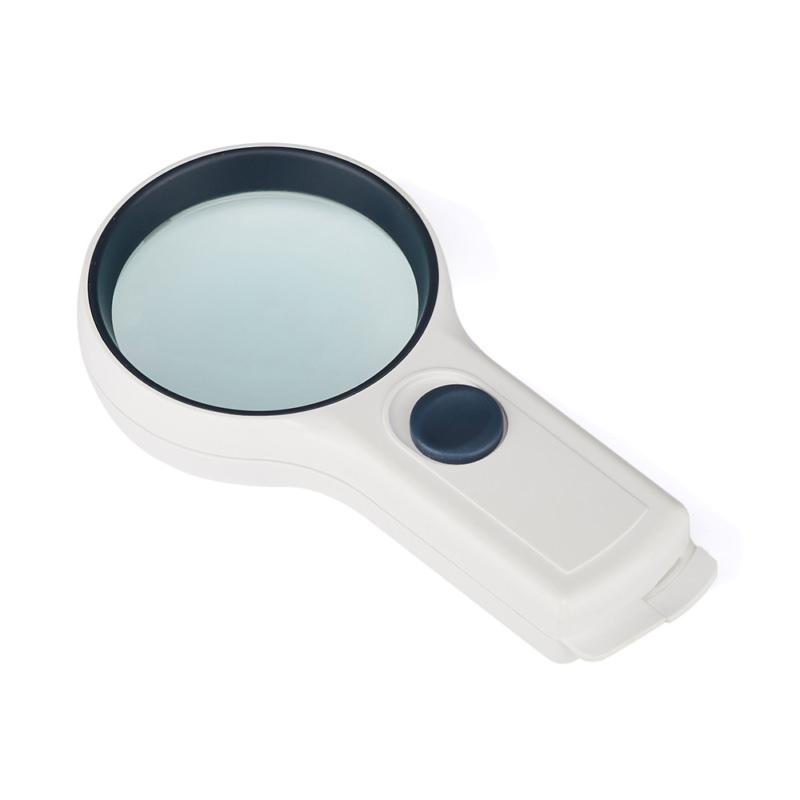 Оптический прибор: увеличительная лупа MG82018-L