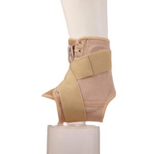 F2010 Фиксатор голеностопа эластичный со шнуровкой