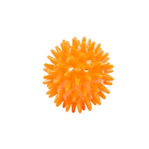 Мяч для фитнеса 6 см оранжевый