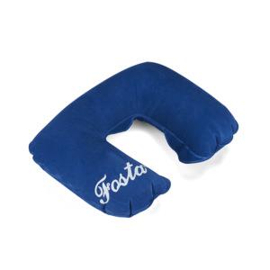 Подушка надувная с вырезом под голову