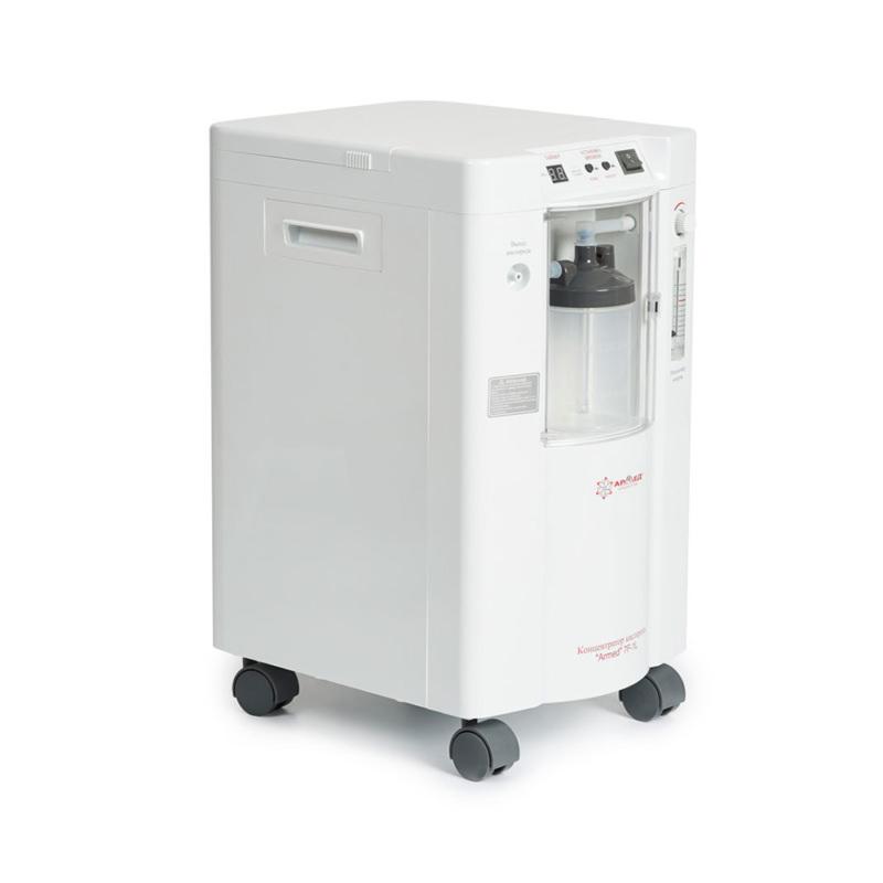 Концентратор кислорода «Armed» 7F-1L (белый)