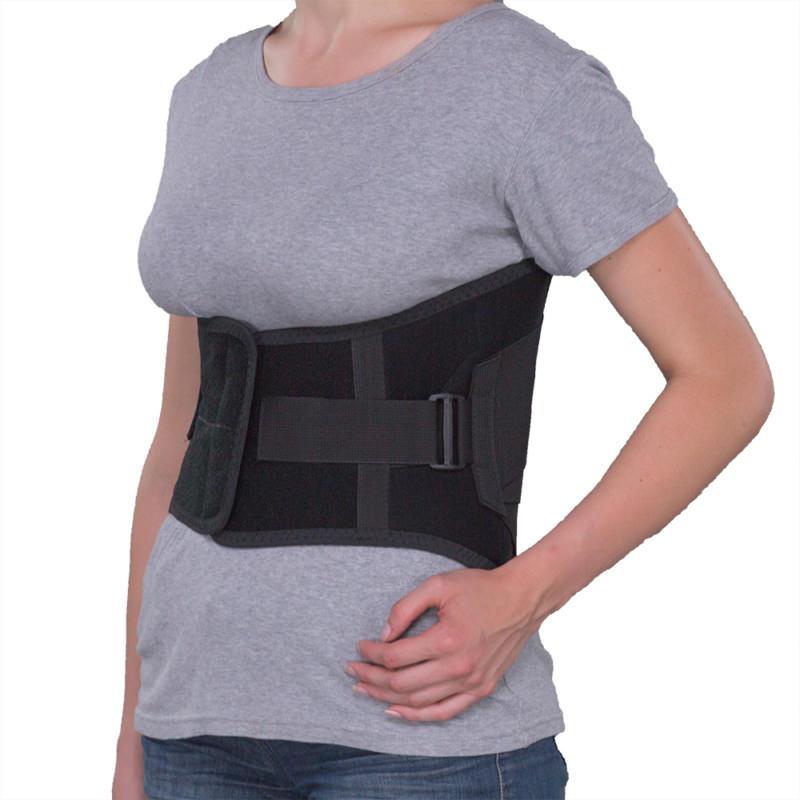 F4701 Корсет ортопедический грудо-поясничный