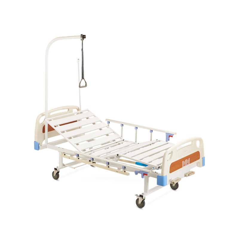 Кровать медицинская функциональная механическая «Армед»: РС105-Б