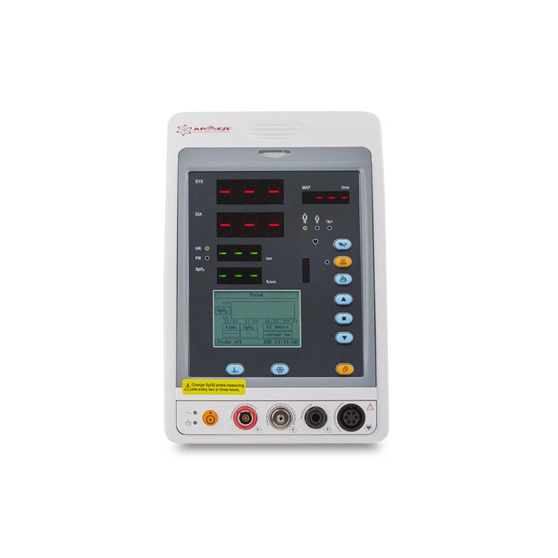 Монитор прикроватный многофункциональный медицинский «Armed» PC-900a