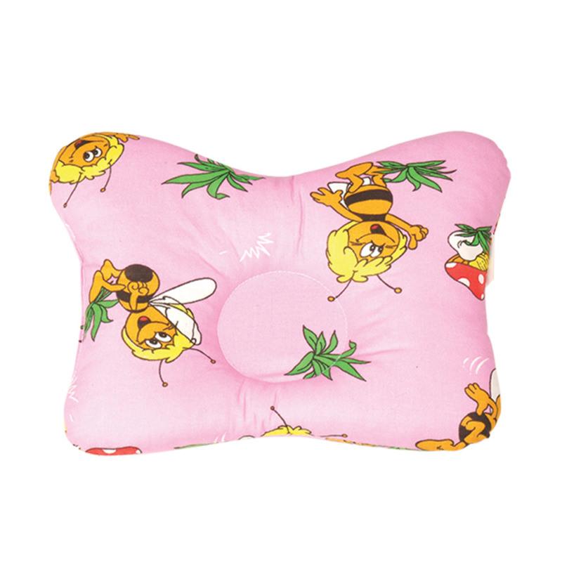 Подушка ортопедическая для младенцев «КОМФ-ОРТ»