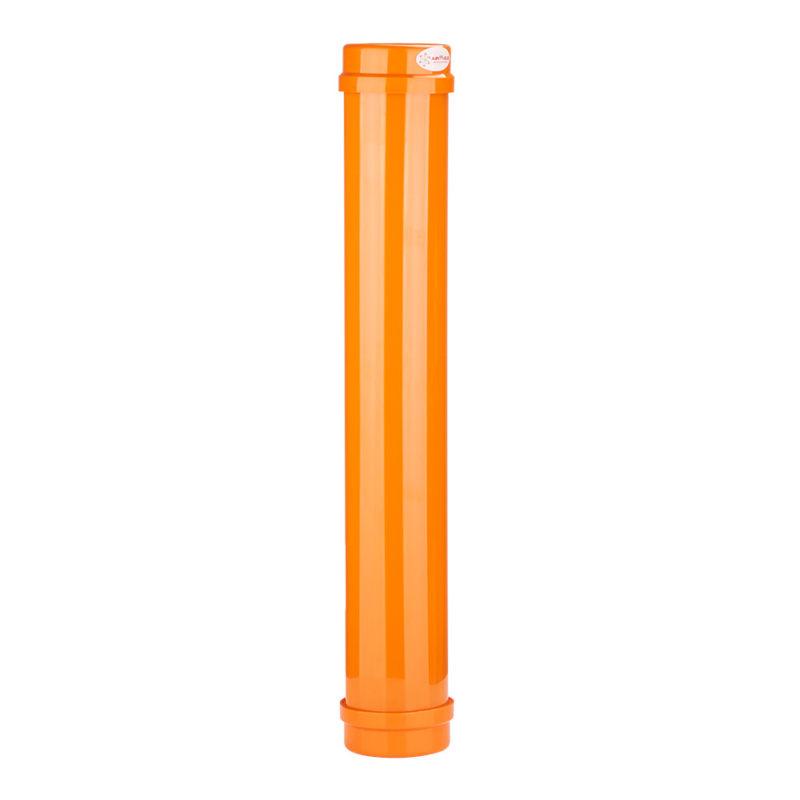 Рециркулятор «ЭКОКВАРЦ-АРМЕД» 15П (1) (цвет оранжевый)