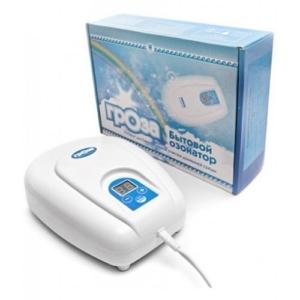 Гроза бытовой озонатор ионизатор генератор озона для воды и воздуха