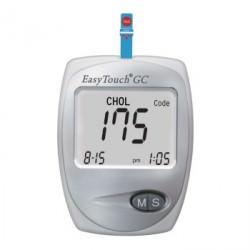 Глюкометр EasyTouch GC (GLU, CHOL)