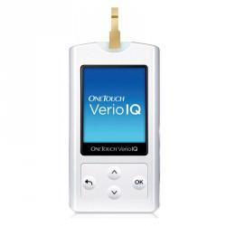 Глюкометр OneTouch VerioIQ (Верио АйКью)