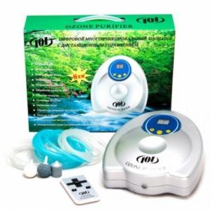 Озонатор воды и воздуха Ozoner GL-3188 с пультом д/у