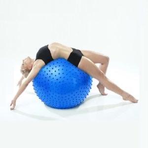Мячи для тренировки и фитнеса