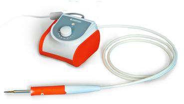 Электрошпатель зуботехнический ЭШЗ 1.1 Модис