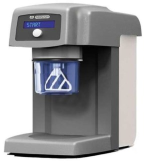 Смеситель вакуумный зуботехнический СВЗ-Аверон 1.0 Авемикс