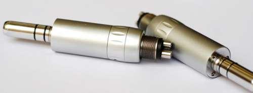 Наконечник стоматологический Микромотор М4 (AM-M4)