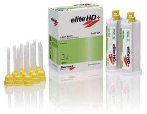 Elite H-D Light Body Fast Setting (2×50 ml)