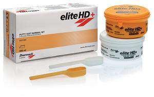 Elite H-D Putty Soft Normal Setting (250 ml B+250 ml)