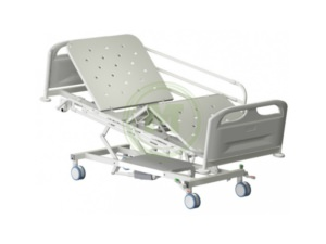 Кровать медицинская для лежачих больных КМФТ140 МСК-140Т