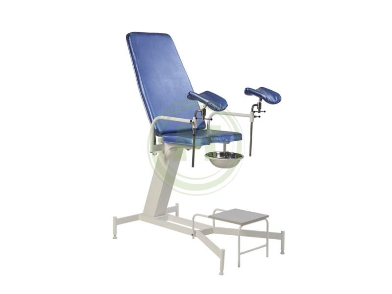 Гинекологическое кресло КГ МСК-1409