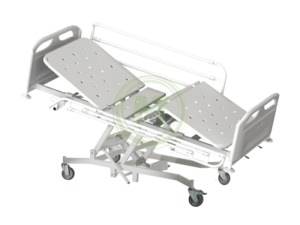 Кровать медицинская для лежачих больных КМФТ145 МСК-145