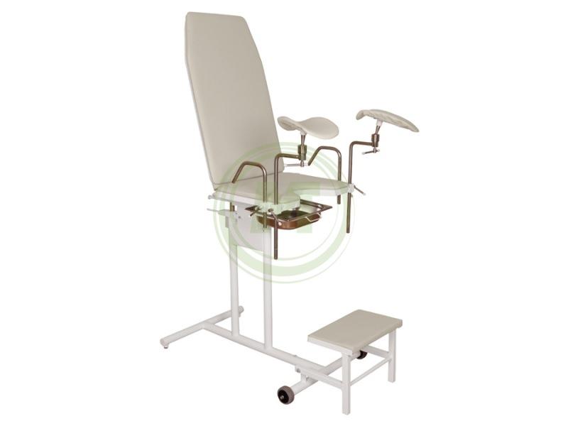 Гинекологическое кресло КГ 1 ДЗМО
