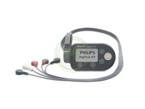 Суточный монитор Philips DigiTrak XT
