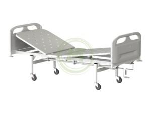Кровать медицинская для лежачих больных КФ2-01 МСК-2102