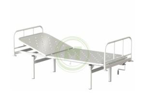 Медицинская кровать КФО-01 МСК-1105