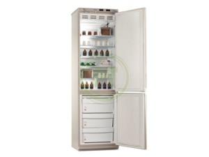 Холодильник лабораторный Позис ХЛ-340 (двери металл)