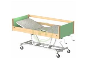 Кровать медицинская для лежачих больных КМФТ144 МСК-6144