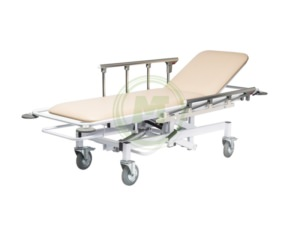 Тележка для перевозки больных МедИнжиниринг КСМ-ТБВП-02г