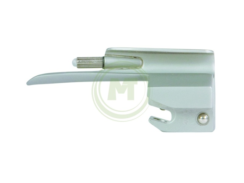 Клинок ларингоскопа KaWe Миллер (фиброоптический, №00)