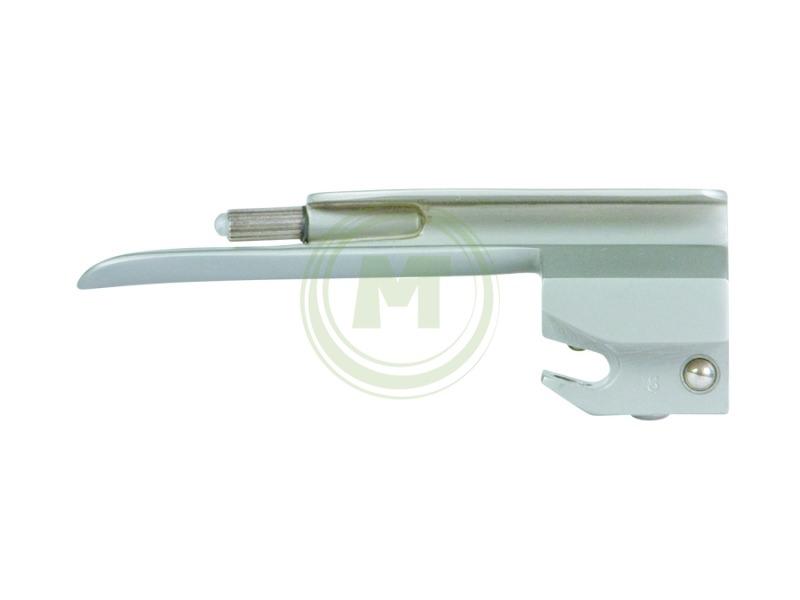 Клинок ларингоскопа KaWe Миллер (лампочный, №1)