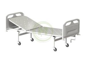 Медицинская кровать КФО-01 МСК-2101