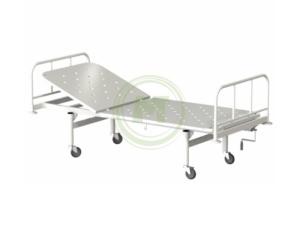 Медицинская кровать КФО-01 МСК-1101