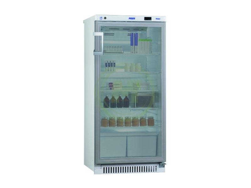 Холодильник фармацевтический Позис ХФ-250-3 (дверь тон. стекло)