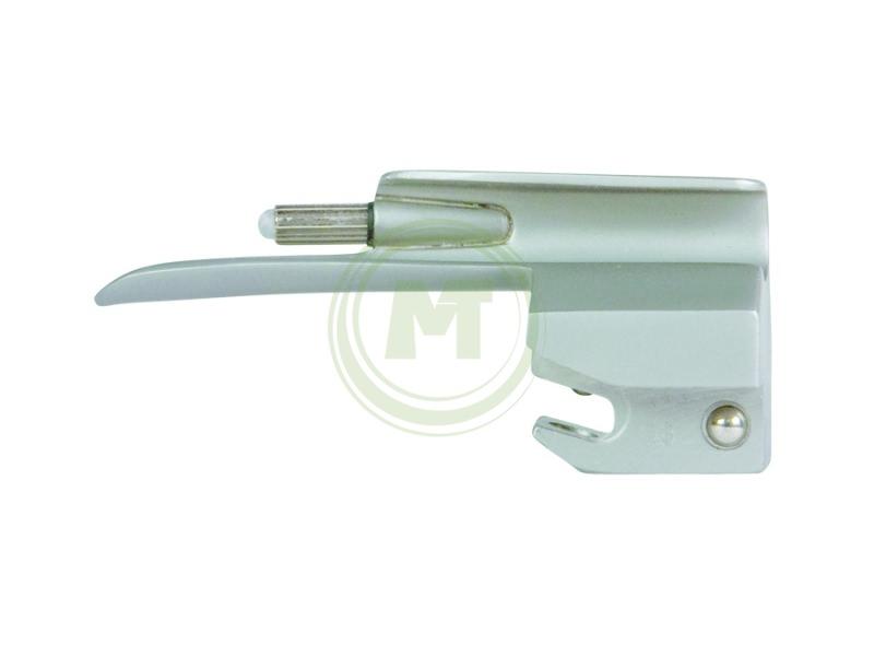 Клинок ларингоскопа KaWe Миллер (лампочный, №00)