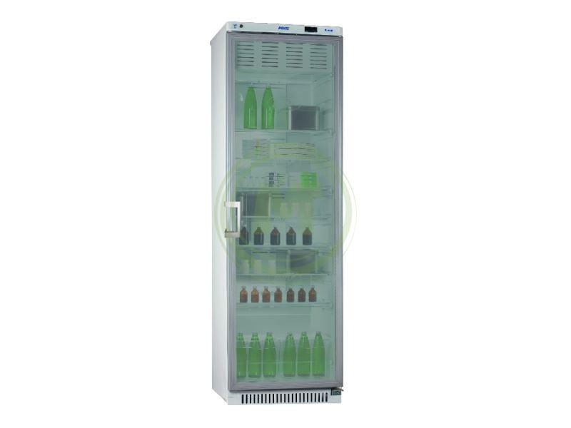 Холодильник фармацевтический Позис ХФ-400-3 (дверь тон. стекло)