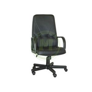 Офисное кресло Менеджер ТГ кожзам