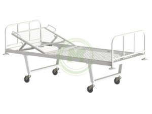 Медицинская кровать КФО-01 МСК-101