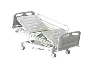 Кровать медицинская для лежачих больных КМФТ140 МСК-3140Т